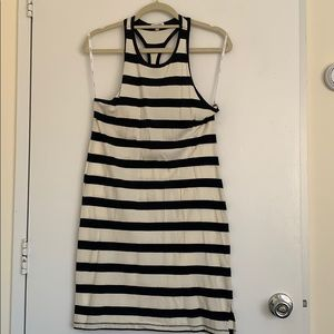 Splendid Dresses - Splendid Striped Racerback Dress
